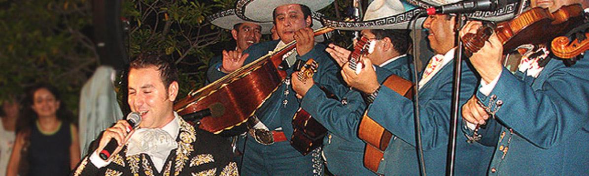 Fiesta de Gala de la Independencia de México en Miami