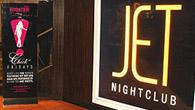 Las Vegas: JET Mirage Nightclub
