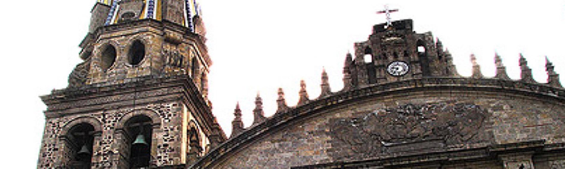 Jalisco es México: Centro Histórico
