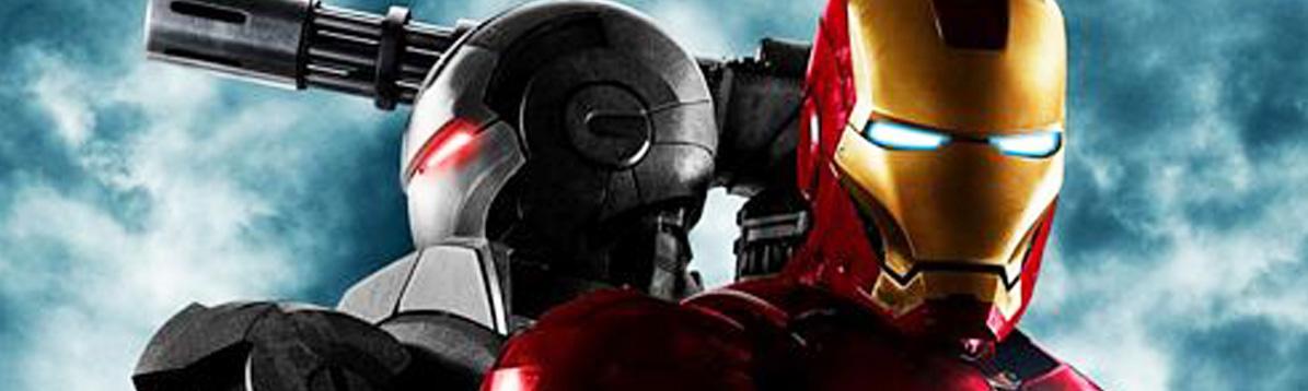 Iron Man 2: la secuela del Hombre de Hierro