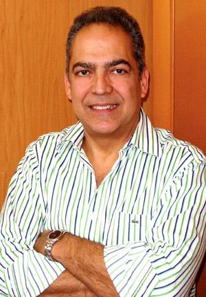 Jorge Rios President