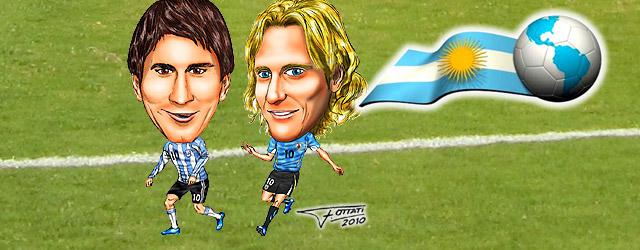 Nace la rivalidad futbolística entre Uruguay y Argentina