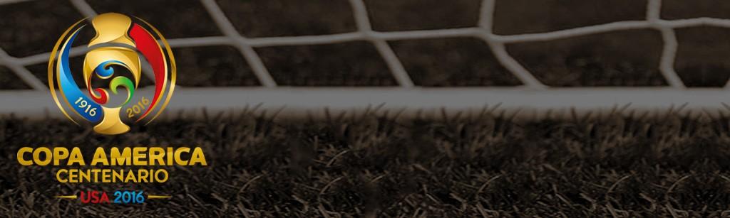 Copa Centenario Goleadores