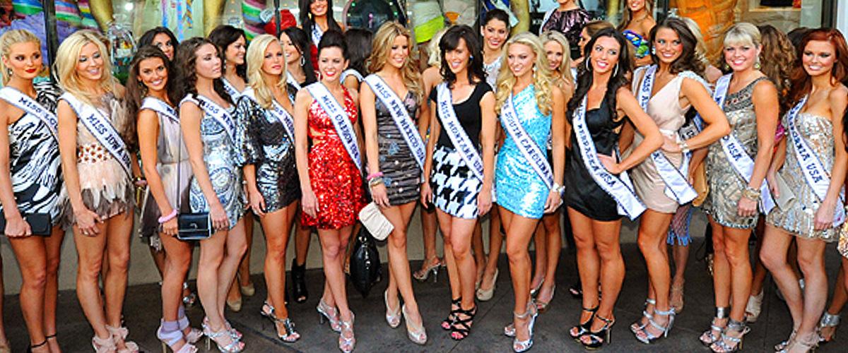Alyssa Campanella es la nueva Miss USA