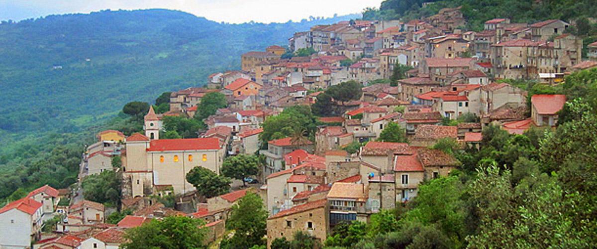 Italia de norte a sur: Comune di Ottati