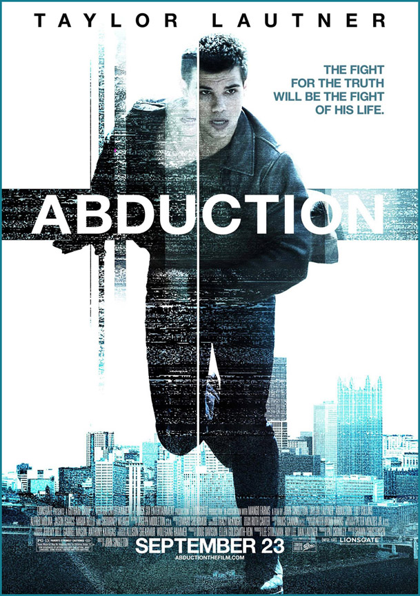 Abduction-