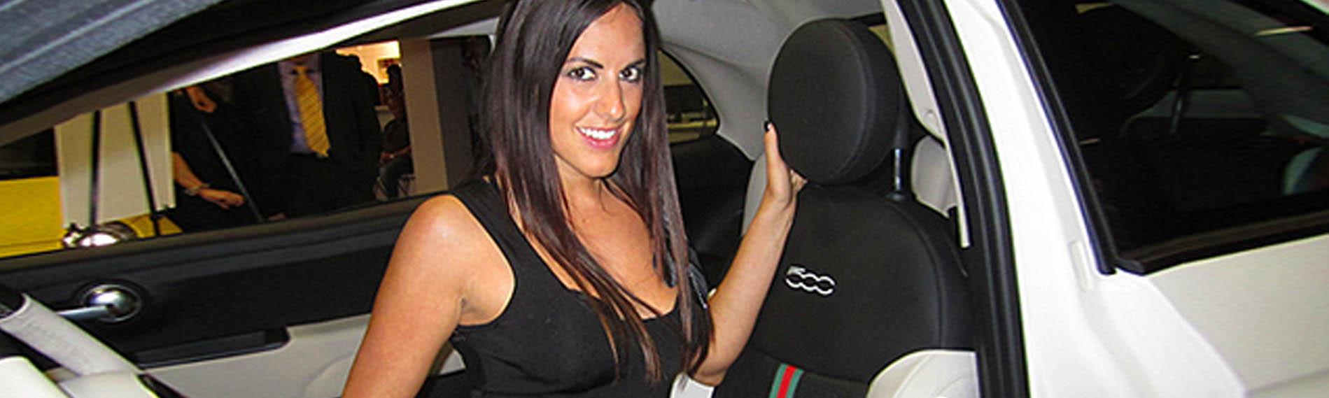 Exitosa apertura de FIAT en North Miami