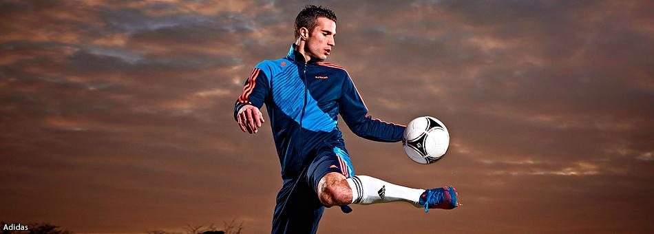 Eurocopa 2012 en Polonia y Ucrania: las grandes selecciones en acción