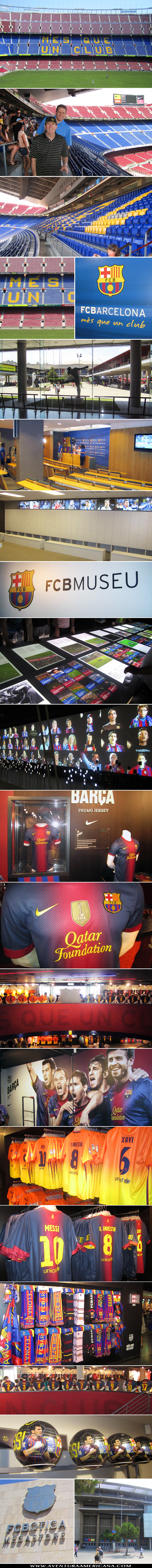 Museo Barcelona 02