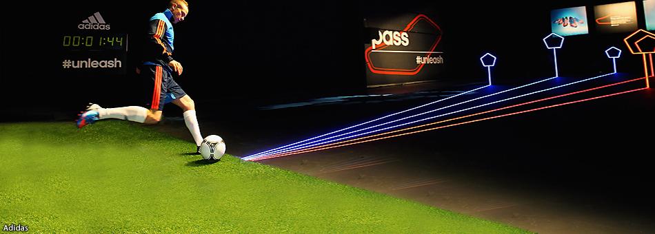 El modelo Predator Lethal Zones de Adidas revoluciona al mundo del fútbol