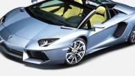 Lamborghini presenta su espectacular convertible Aventador LP 700-4