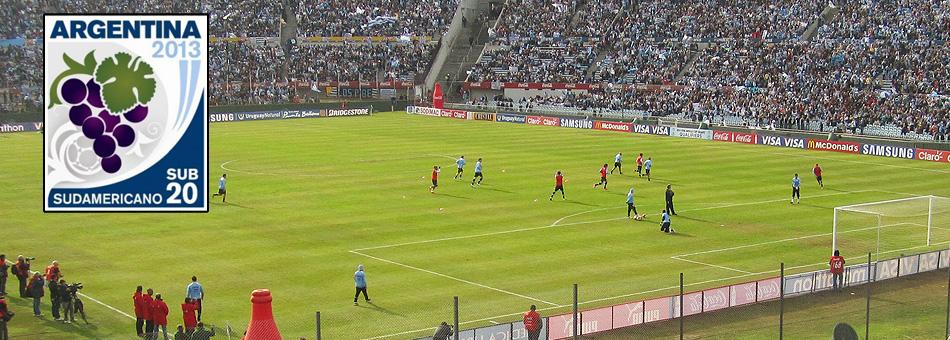 El Sudamericano Juvenil Sub-20 regresa a Argentina