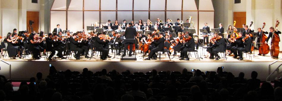 Miami vibró con la Orquesta Juvenil del SODRE