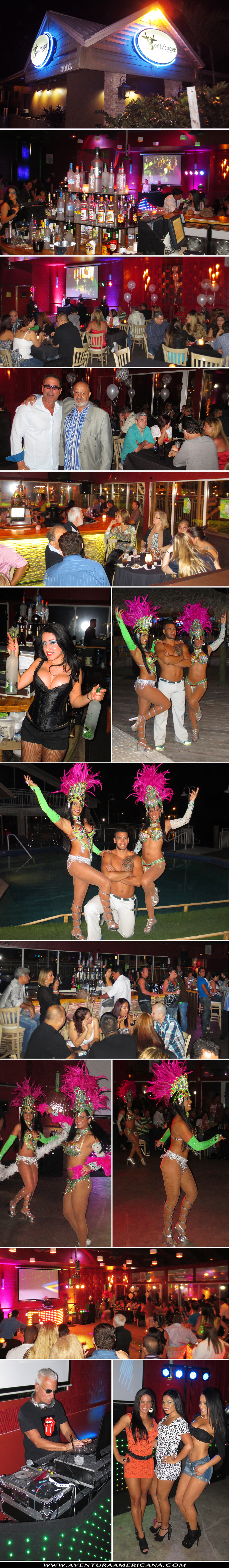 Brazil Night
