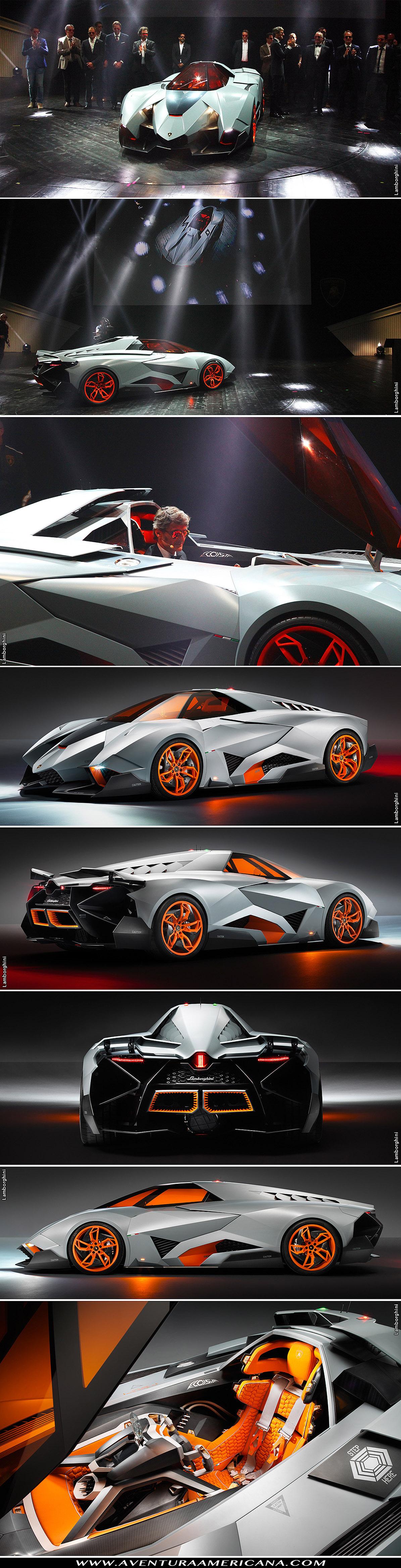 Lamborghini-Egoista-