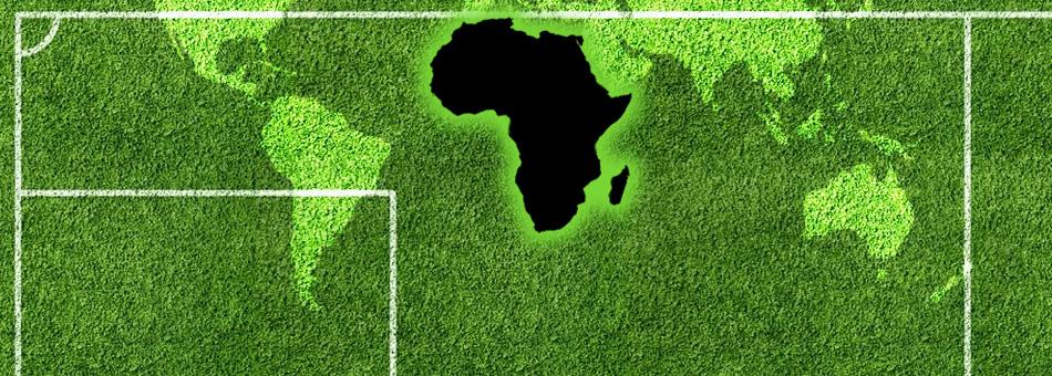 El fútbol africano intenta llegar más lejos en el Mundial de Brasil 2014