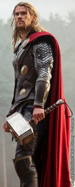 Thor-MOscuro