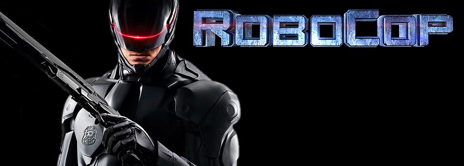 RoboCop: la nueva versión del policía del futuro