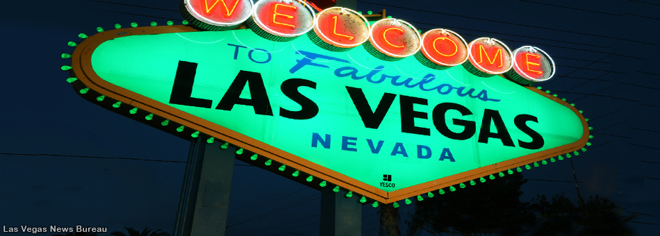 Las Vegas se tiñe de verde para celebrar el Día de San Patricio