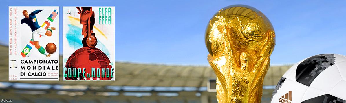 Los mundiales olvidados de 1934 y 1938 – El fútbol se mezcla con la política