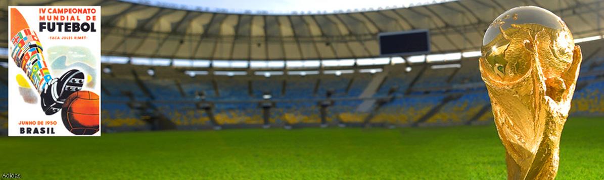 1950 – Uruguay escribe la hazaña más grande de los Mundiales: El Maracanazo