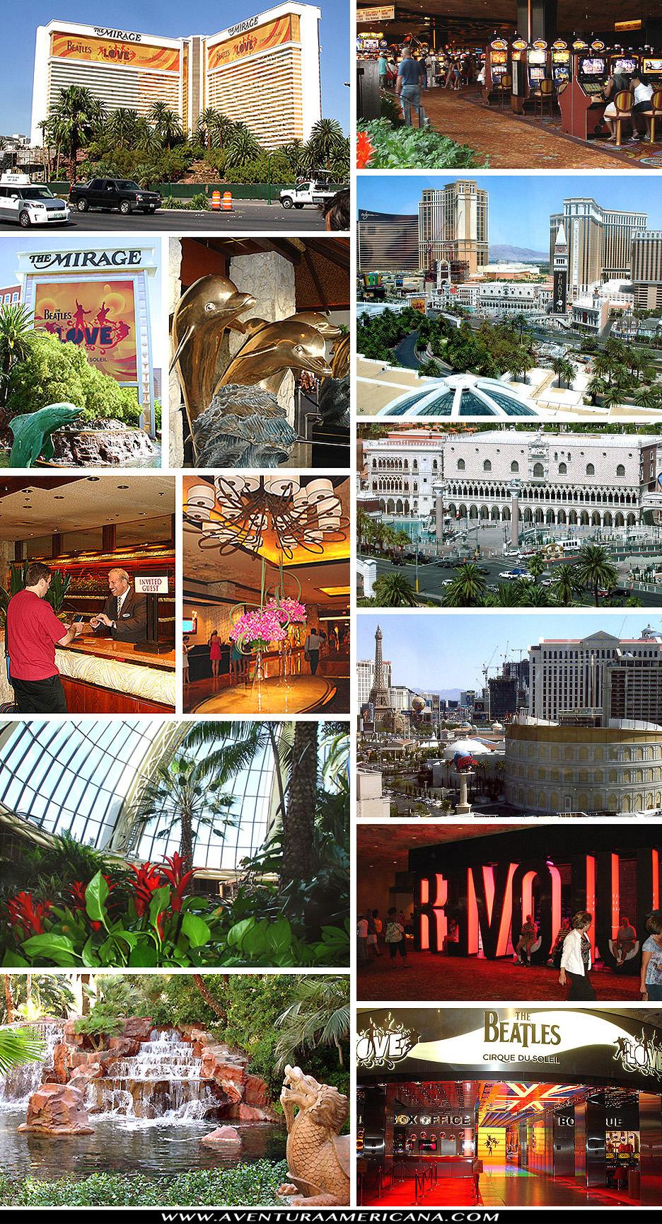 Las Vegas Lo Mejor_2