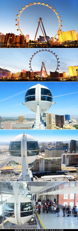 Vegas Eye