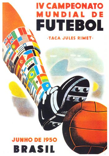 Mundial 1950