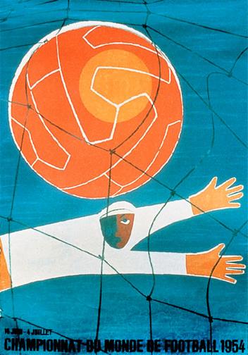 Mundial-1954
