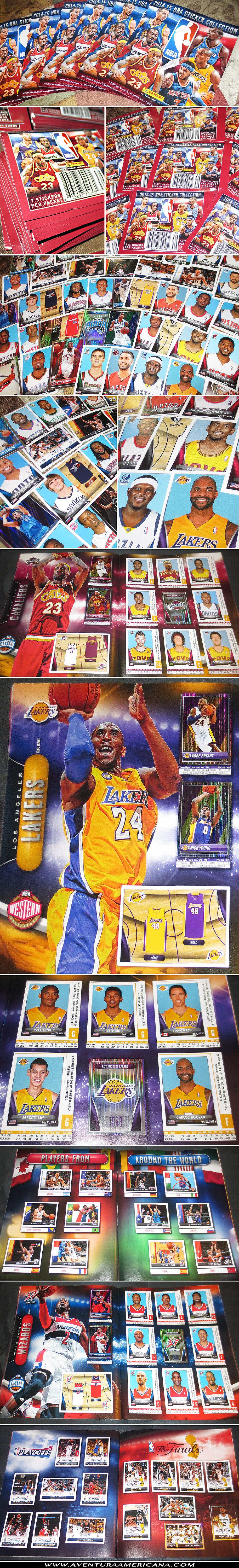 Album NBA