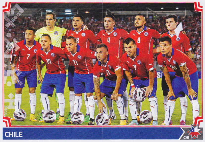 Chile_Equipo