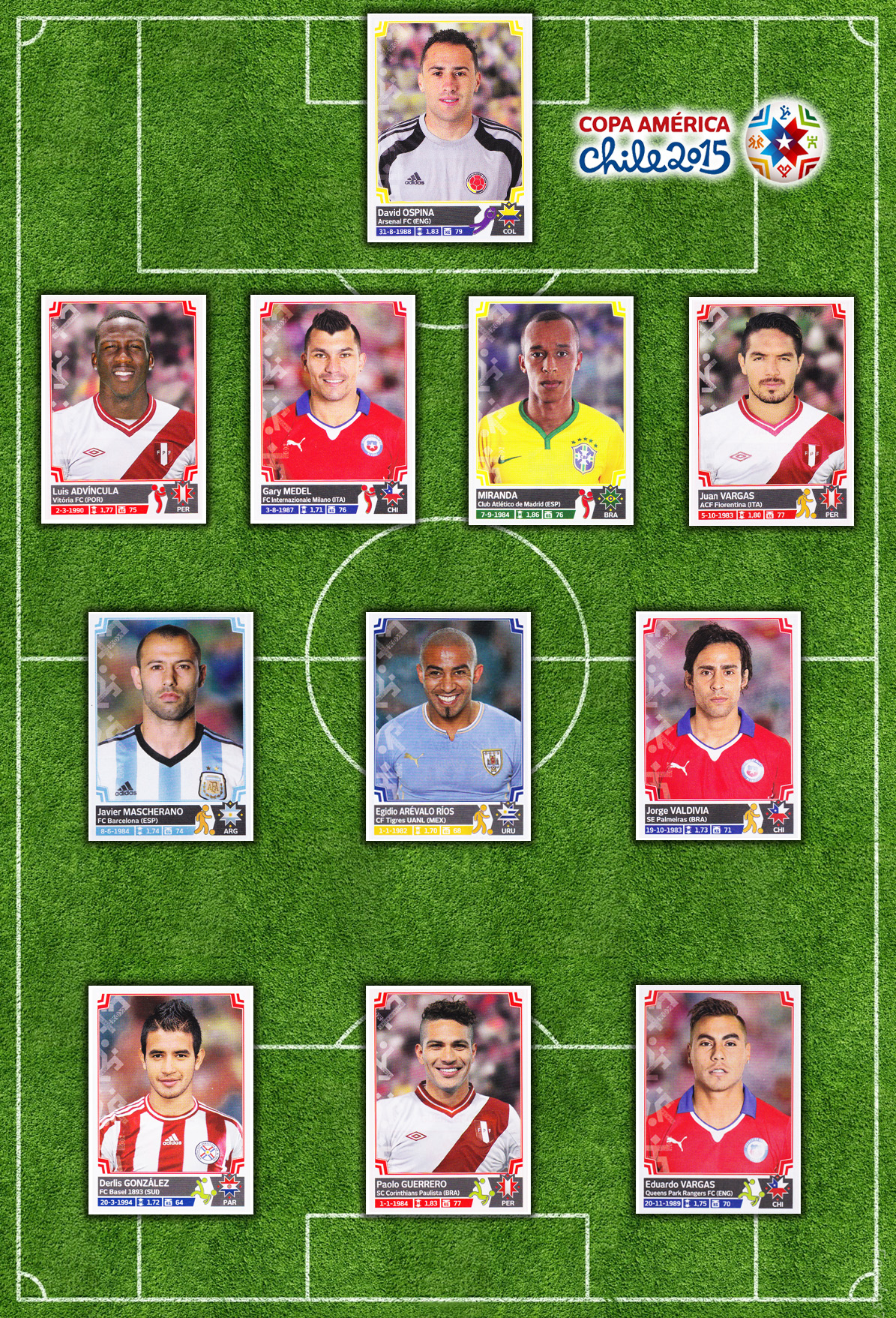 Equipo Ideal Prof_Ottati
