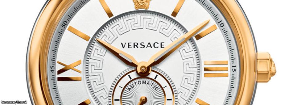 Las obras de arte de Versace acaparan elogios en Las Vegas