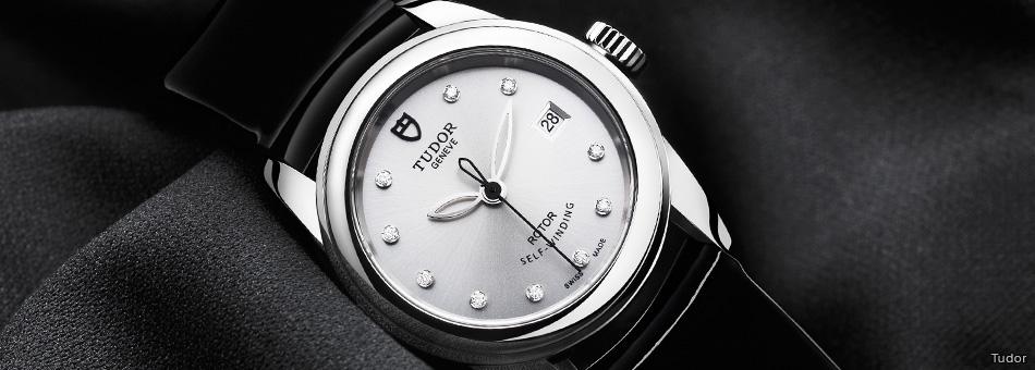 La sofisticación de los relojes Tudor