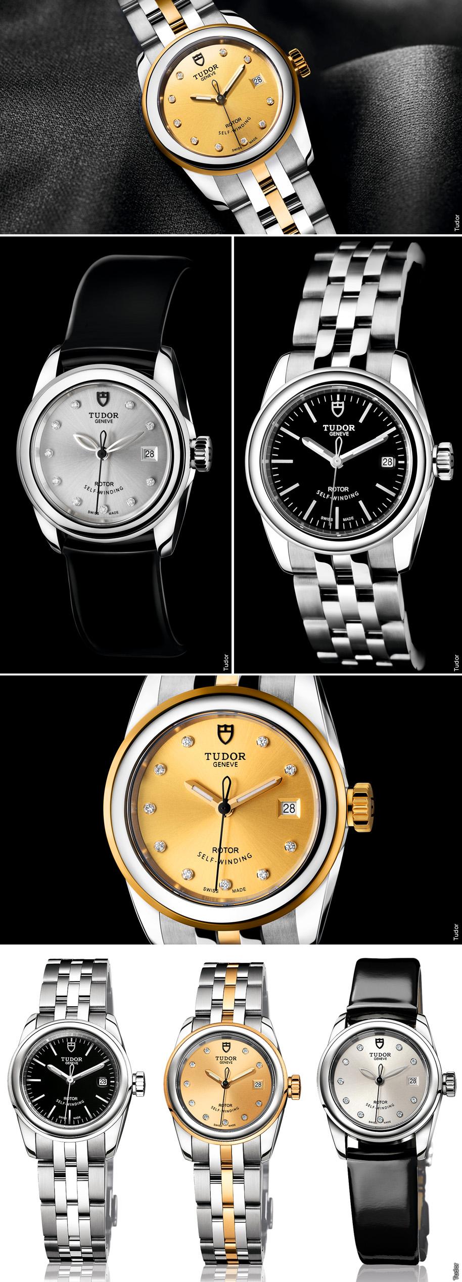 Tudor-Watches