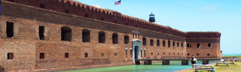 Fort Dry Tortugas