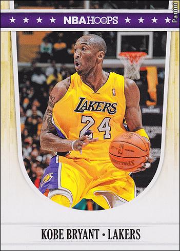 Kobe Puntos-