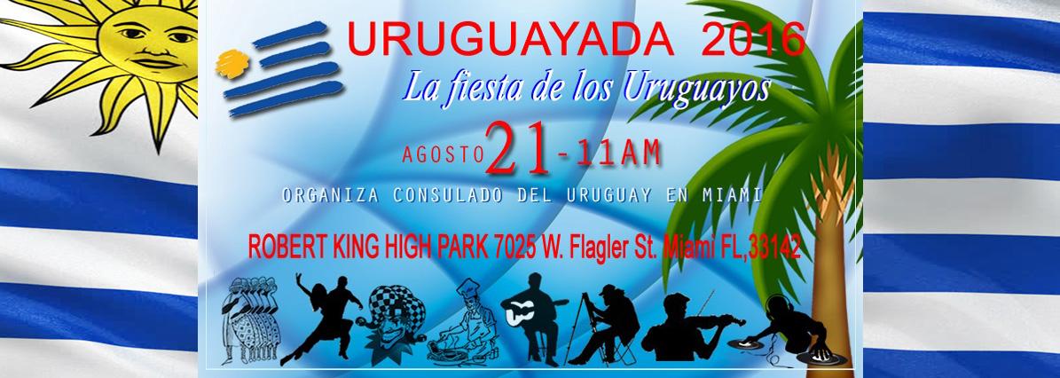 Uruguayada