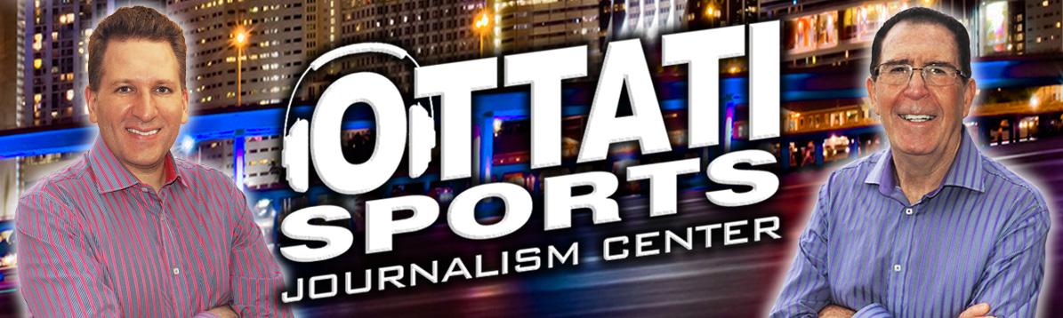 Fiesta Lanzamiento de Ottati Sports