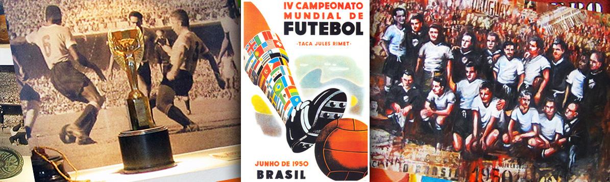 Alcides Ghiggia: autor del gol más recordado en la historia del fútbol
