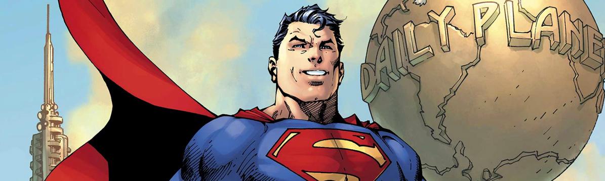 La revista Action Comics llega al histórico número 1000
