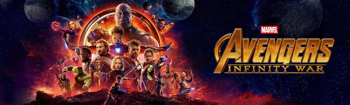 Los personajes más famosos de Marvel se reúnen para enfrentar a Thanos