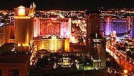 Las Vegas: Hotel Río, la diversión de Las Vegas