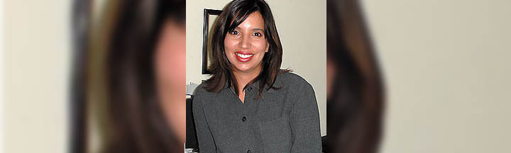 Aleyda Martínez Novotny