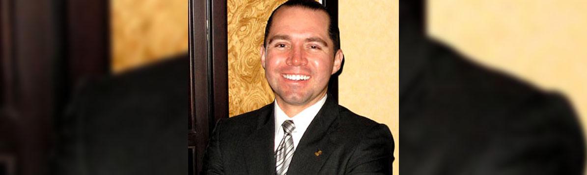Gabriel Parra