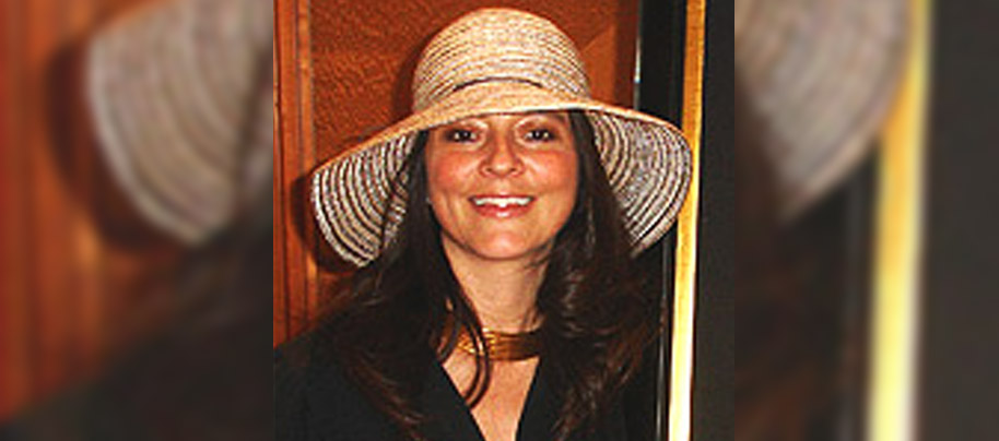 Olga Salazar