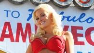 Holly Madison le cambia el nombre a Las Vegas