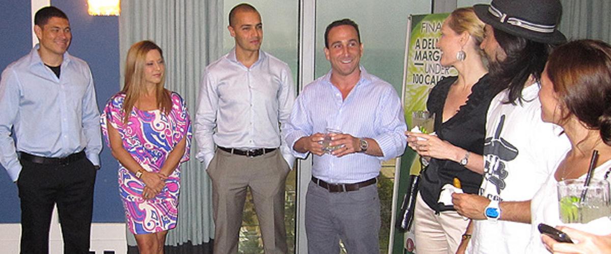 Lanzamiento de José Cuervo Light Margarita en Miami