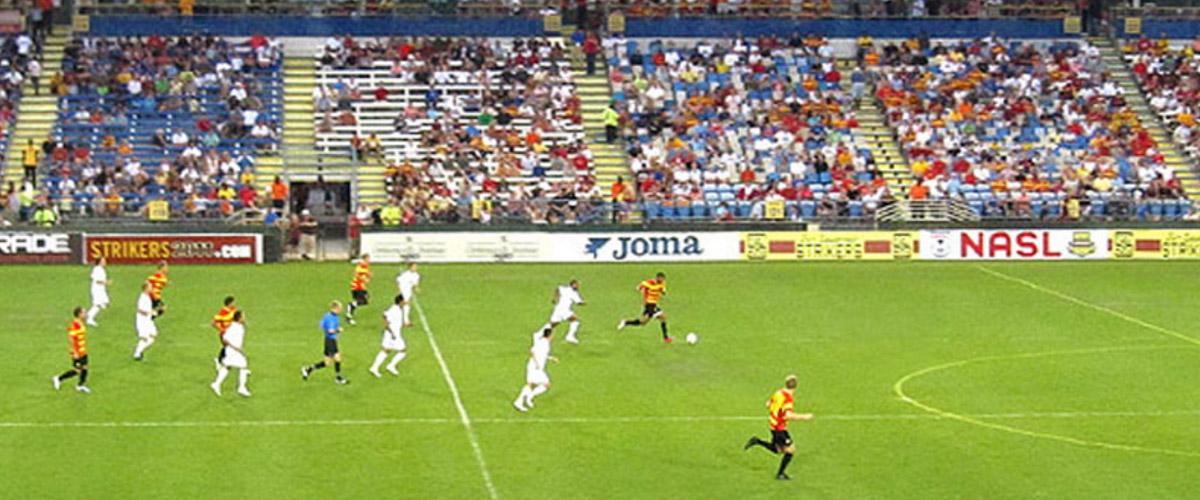 Los Strikers y la gran fiesta del fútbol en Fort Lauderdale