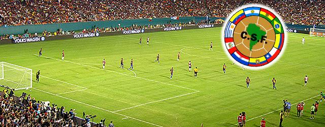 La nueva realidad futbolística sudamericana